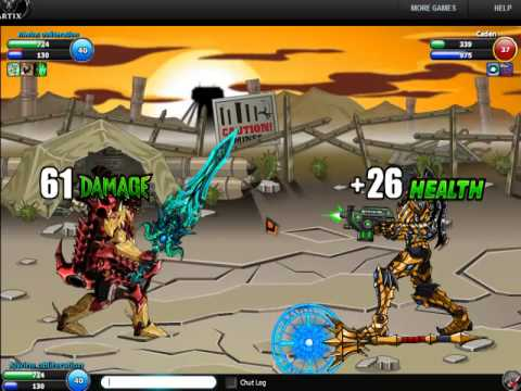 How to get credits fast on Epicduel