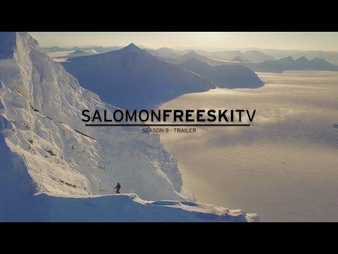 Salomon Freeski TV Season 9 Teaser