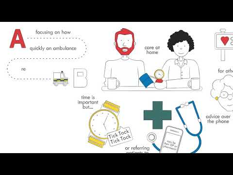Ambulance Research: The PhOEBE Project