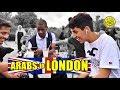 Download Speaking Arabic to Arabs in London [FULL MOVIE] MP3,3GP,MP4