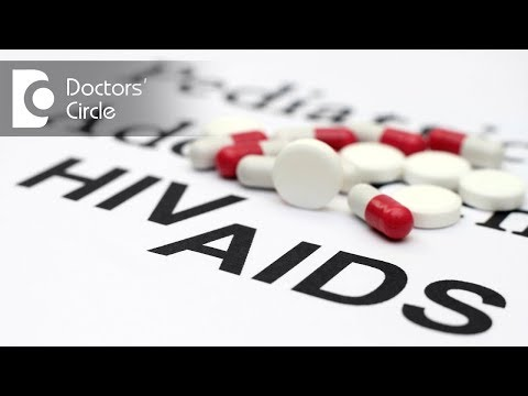 Risks of getting HIV if  you put on a condom  after starting sex - Dr. Ashoojit Kaur Anand