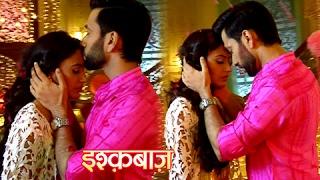 Anika And Shivaay Get INTIMATE, Tia Is Jealous   Ishqbaaz   इष्क़बाज़