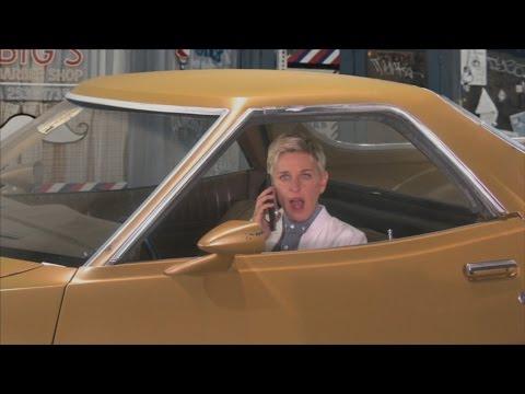 Ellen Makes 'Lemonade'