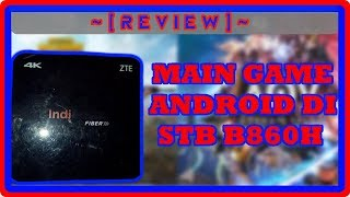 By B Hints    Zte B860h Review
