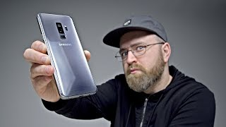 Is The Samsung Galaxy S9 Worth The Hype?