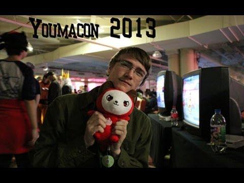 Youmacon 2013 With Neotin