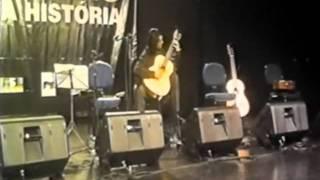 Variações Sobre O Tema De Odeon(ernesto Nazareth) - Marcos Gomes