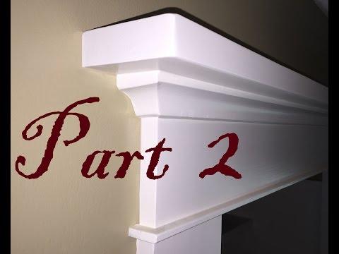Craftsman Style Surround - Patio Slider (Part 2)