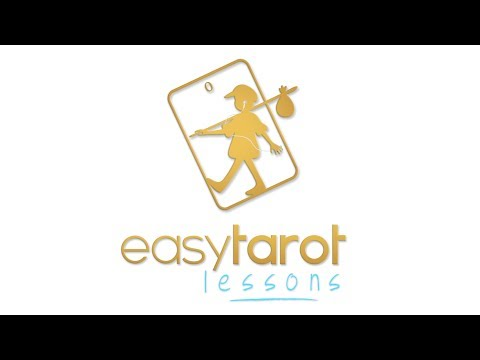 Two Minute Tarot Tips #6: Never ending story from The Easiest Way to Learn the Tarot--EVER!!