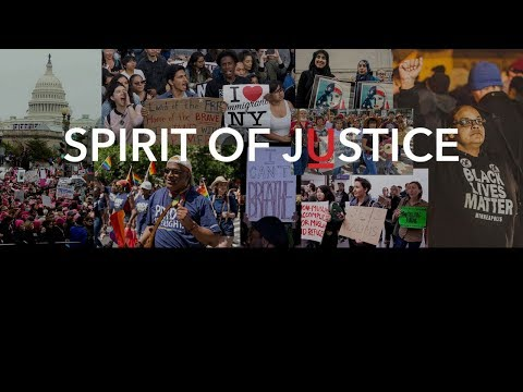 The Spirit of Justice: A Conversation Between Michelle Alexander and Patrisse Cullors