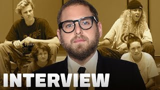 Download Jonah Hill Gets Into the Nitty Gritty of Mid90s Video