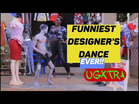 Xxx Mp4 FUNNIEST DESIGNER 39 S DANCE COAX MARTIN Amp JUNIOR USHER Latest African Comedy Comedy 2019 HD 3gp Sex