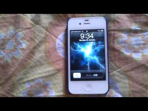 Live Wallpaper iPhone 4S
