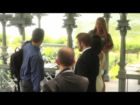 Central Park all inclusive elopement packages