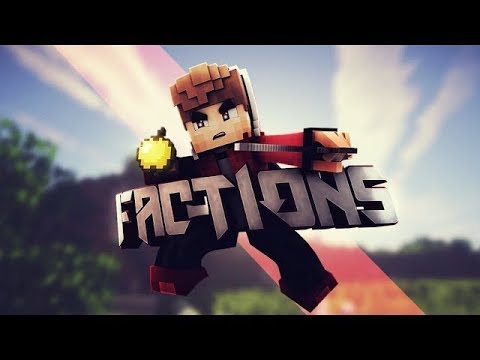 MCPE FACTIONS! EP1 The Return
