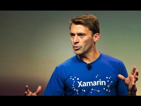 iOS and Android Cloud Apps with Xamarin & C# - Parse Developer Day 2013