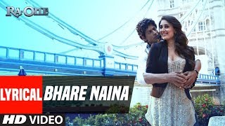 """Bhare Naina"" With Lyrics 