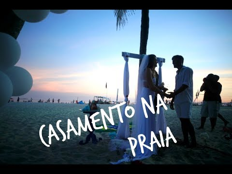 My Best Friend's Wedding || Praia do Leme