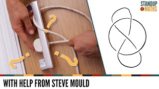 Solving the mystery of the impossible cord.