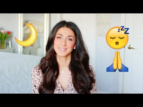 How to Get Your Baby to Sleep Through The Night | RealLeyla