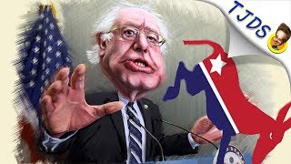 Will Democrats Cheat Bernie Again In 2020?