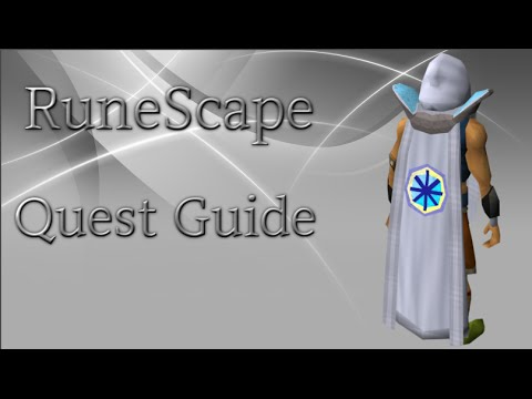 Tears Of Guthix Quest Guide Old School RuneScape 2007