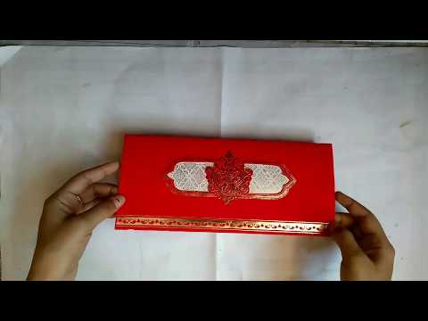 money bag craft envelop | HMA##003