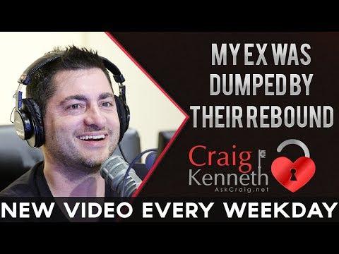 My Ex Was Dumped By Their Rebound