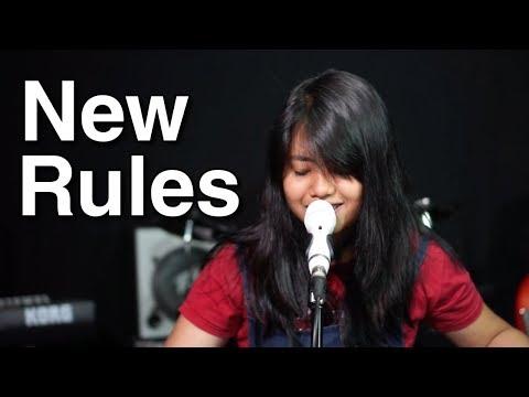 Hanin Dhiya New Rules
