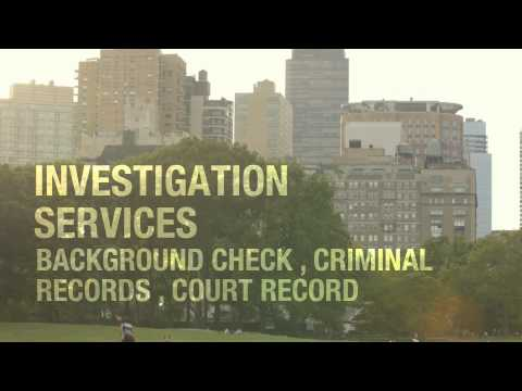 Find a person who is free of criminal background with free background check.