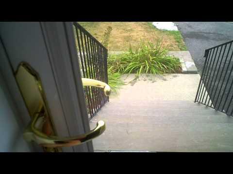 DIY: Storm Door