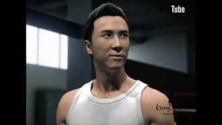 Kung fu  wisdom Bruce Lee Animated 3D Short film HD