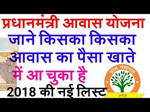 Xxx Mp4 प्रधानमंत्री आवास योजना लिस्ट 2018 2019 Pradhan Mantri Awas Yojana New List Kaise Dekhe 3gp Sex