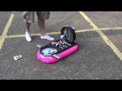 Small Hovercraft (3)