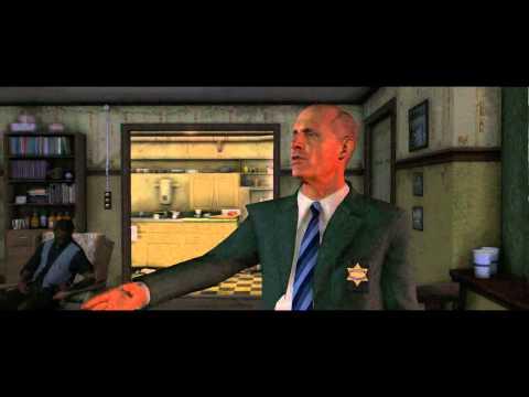 L.A. Noire Trailer #1 [720p]