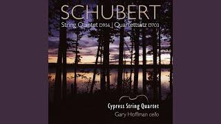 String Quintet In C Major D956 Iii Scherzo Presto  Trio Andante Sostenuto