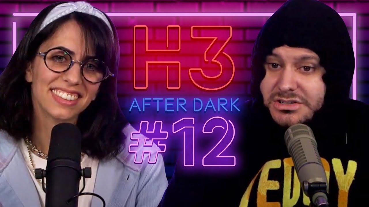 H3 After Dark - #12