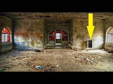Top 4 Creepiest Abandoned Places In carolina