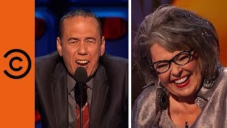 Revisit the Roast of Roseanne Barr