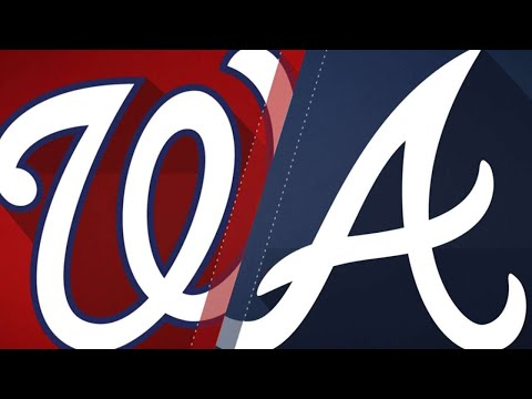 Albies, Inciarte lift Braves to 4-2 win: 5/31/18