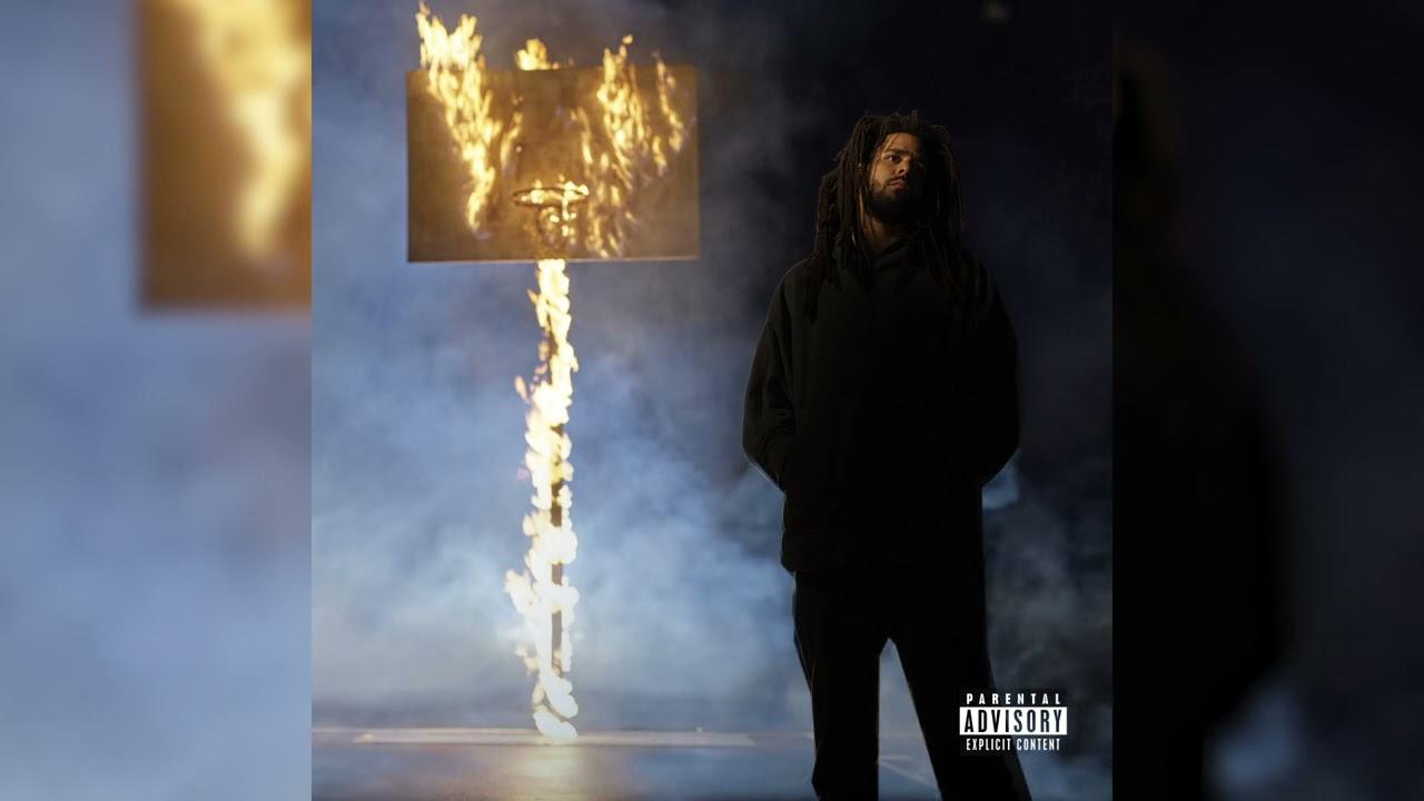 J. Cole - 9 5 . s o u t h (Official Audio)