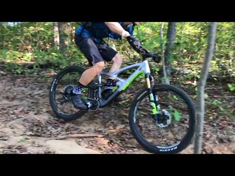 Bikerumor One Ride Review - 2017 Ibis Mojo HD