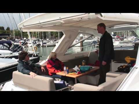 Motor Boat & Yachting's Yachtmaster Training - Part 1
