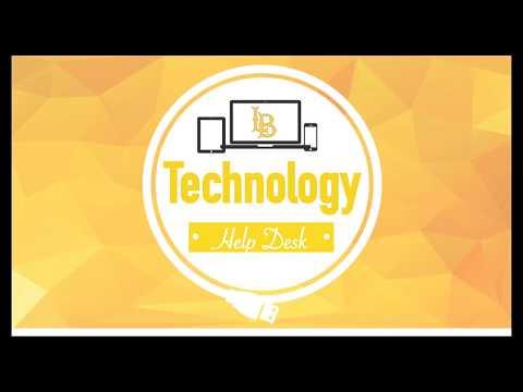Technology Help Desk & SOAR