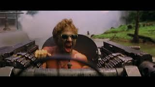 Apocalypse Now(1979) - Clean's Death Scene