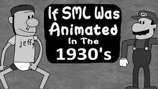 If SML Was Animated In The 1930