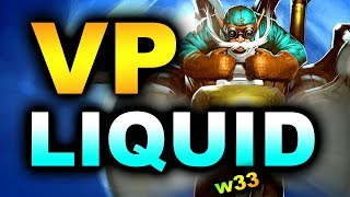 LIQUID vs VP - TOP 3 AMAZING GAME! - EPICENTER MAJOR 2019 DOTA 2