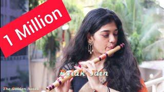Tune O Rangeele Kaisa Jadu Kiya- Palak Jain Flute-The Golden Notes