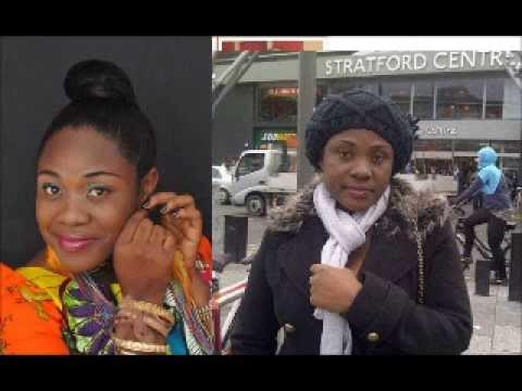 Popular Ghanaian Actress Deported For Shoplifting In London