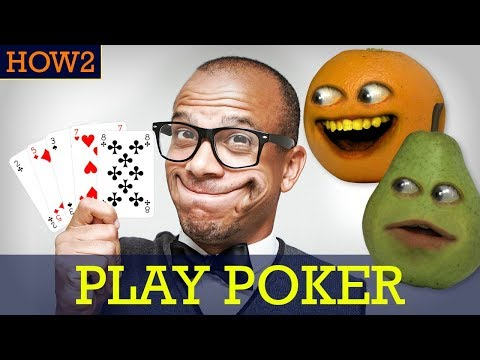 HOW2: How to Play Poker
